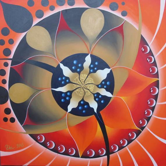 Kunst im Blog von Rita Gil Brand